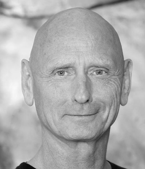 Guðni Gunnarsson, lífsþjálfari, kennari, frumkvöðull