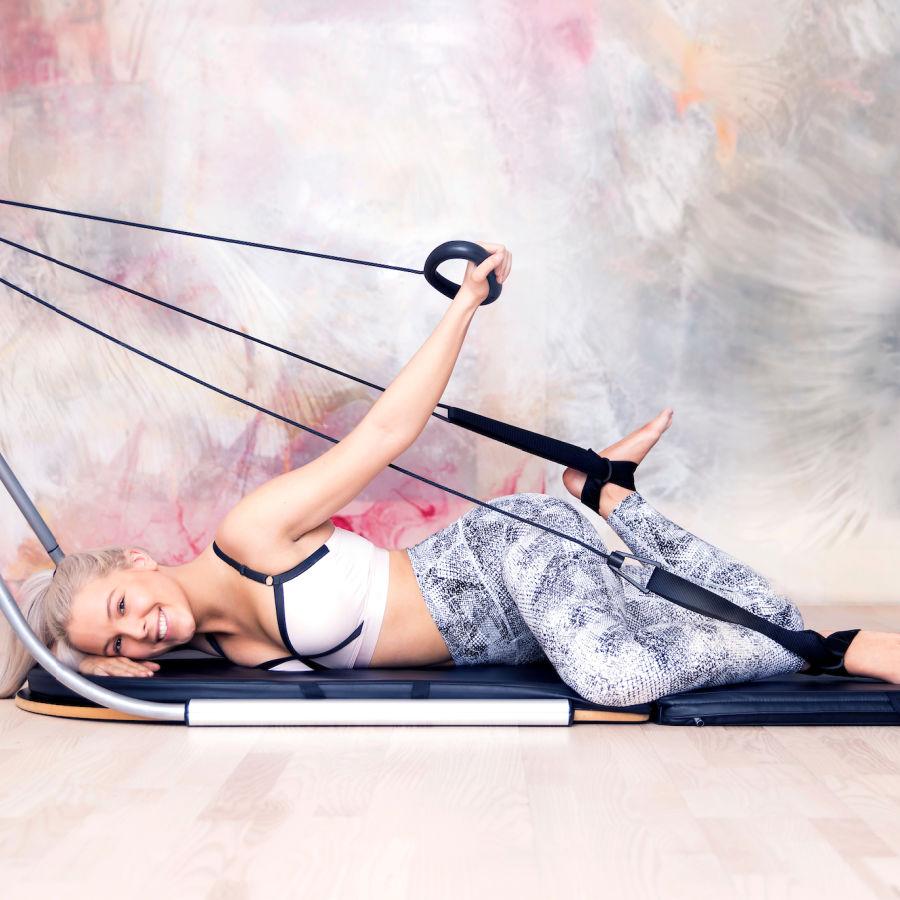 Rope Yoga Setrið, námskeið fyrir alla. rys.is